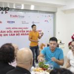14 những hoạt động thú vị trong buổi chúc mừng sinh nhật CBNV Sơn Hà Group