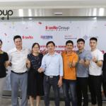 16 bức ảnh kỉ niệm tiệc sinh nhật CBNV quý 3 Sơn Hà Group