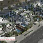 18 thiết kế biệt thự nghỉ dưỡng sang trọng thuộc dự án Phương Đông tại Quảng Ninh SH BTD 0083