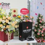 2 những món quà tặng trong ngày sinh nhật tổng giám đốc Sơn Hà Group