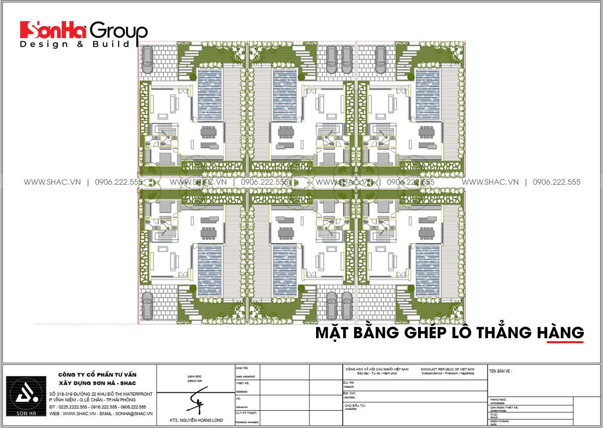 Cuộc sống như mơ trong ngôi biệt thự nghỉ dưỡng 500m2 thiết kế hiện đại tại KĐT Phương Đông Vân Đồn (Quảng Ninh) 13