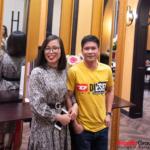 Mrs Ái thuộc bộ phận thiết kế Sơn Hà Group